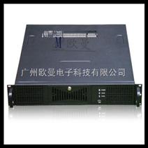 欧曼2U工控机箱、2U服务器机箱、2U标准机箱