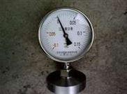 YTZ-150电位器式远传压力