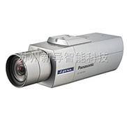 供应苏州地区松下WV-NP1000 i-Pro 百万像素日夜型ABF网络摄像机