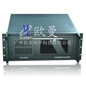 欧曼4U工控机箱IPC-610P工控机箱、服务器机箱