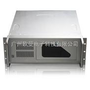 欧曼4U工控机箱 4U服务器机箱 4U工业机箱