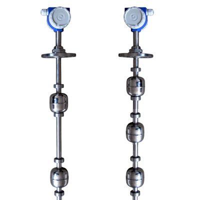 UOZ-1 UOZ-2型浮球液位计