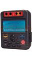 数字兆欧表/绝缘电阻测试仪 型号:YL/UT-512