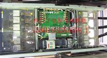 西门子6SE70整流单元报F007维修