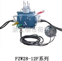 FZW28(VSP5)-12F型户外柱上分界负荷开关