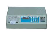 经济型氨氮速测仪/实验室智能型氨氮测定仪 型号:CN60M/5B-6D