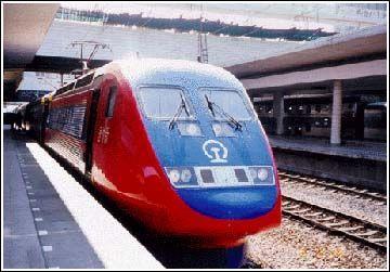 DCEH铁路机车电缆