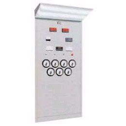 KPD系列-带外照明屏式仪表盘