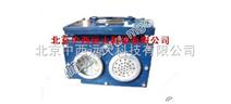 矿用声光语言报警装置(防爆证和本安证) 型号:HH-KXB-2A库号:M337700