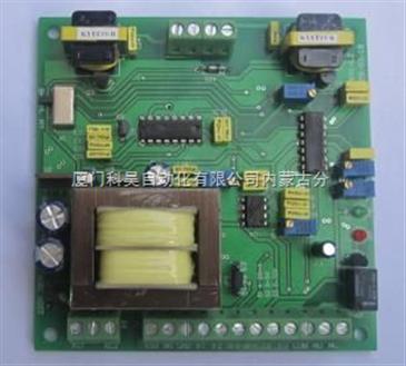 kh3-zb3型周波可控硅过零触发器 kh3-zb3型周波可控硅