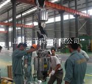 杭州蓝箭电子吊磅,15吨无线吊称,1T无线电子吊称