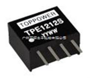 模块电源 TPE1212S/TPE1212D