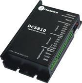 zui新的直流伺服驱动器DCS810