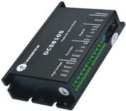 zui新的单端式直流伺服驱动器DCS810S