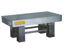 WSZ-1D型 精密光学平台(无气垫) 0317-5106285