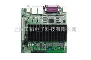 支持12V直流电源凌动ITX工控主板