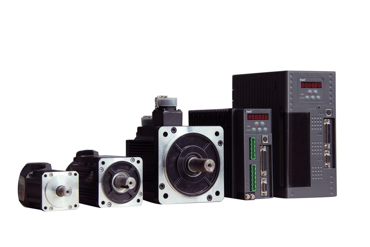 DB100系列交流伺服系统
