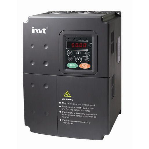 CHVl60A系列增强型供水专用变频器
