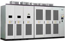 CHHl00系列高压变频器