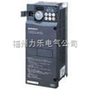三菱高性能矢量型变频器FR-A740系列福州一级代理