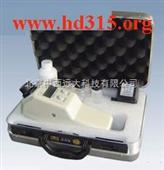 手持式浊度计/便携式浊度仪/散射光浊度仪(0~100;0~200NTU 国产) 型号:XU12W