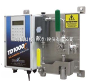 美国特纳在线水中油分析仪TD1000C(紫外荧光测油仪,水中油监测仪