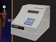 台式紫外荧光水中油分析仪