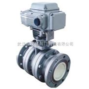 Q941F-Q941F电动陶瓷球阀