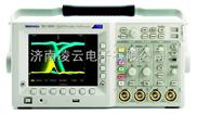 美国泰克MSO2014混合信号示波器