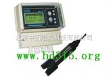 在线污泥浓度计(在线悬浮物监测仪) 型号:GBN4TU-7200