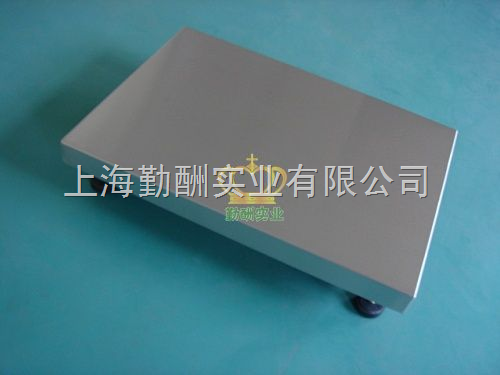 SCS-30吨不锈钢地磅秤,武汉哪里有电子地磅厂家