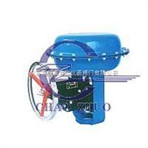 气动薄膜执行器