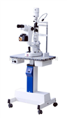 数码裂隙灯显微镜 型号:SL50-YZ5S库号:M81131