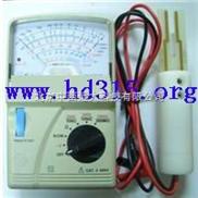 涂料导电测试仪 /涂料电阻测试仪(油漆,涂料,有机溶剂,) 型号:CYDZ-YF-510特别