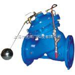 供应遥控浮球阀 F745X隔膜式遥控浮球阀