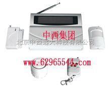 家用、商用防盗报警器 型号:SHK23-JDX311 库号:M325326