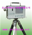 全自动粉尘测定仪/直读式粉尘浓度测量仪/粉尘浓度测试仪 型号:CK20-CCHZ-1000/中国 库