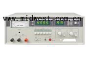 电解电容测试仪 型号:GZDZ-TH2685C 库号:M385752