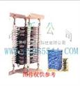 电阻箱(国产) 型号:SLB3-ZT2-110-46A 库号:M274155