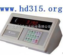 电子台秤/称重显示控制器(带打印) 型号:ZCGC-XK3190-A1P 库号:M183037