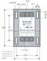 振动速度传感器,MLV/D
