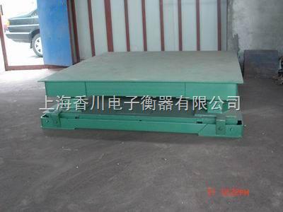 河南3吨缓冲型电子磅,驻马店4吨缓冲电子秤,郑州5吨缓冲地磅