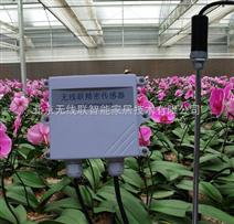 TS-A1土壤温度传感器,土壤墒性记录仪
