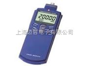HT6100可外接各种传感器手握式数字转速表HT-6100