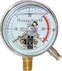 电接点压力表1