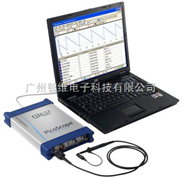 高性能虚拟示波器PicoScope 5000系列
