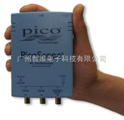 pico示波器PicoScope 2200系列