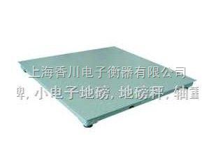 促销~5吨电子地磅,3吨电子磅超载报警,上海10吨电子地磅秤厂
