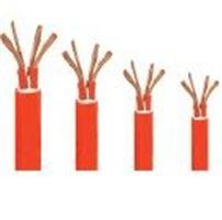 硅橡胶绝缘护套控制电缆