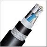 供应船用耐火电力电缆